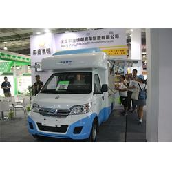 冷饮车热饮车-新疆冷饮车-中金博朗冰激凌车(查看)图片