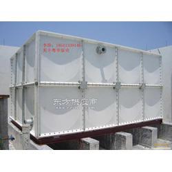 SMC玻璃钢水箱 全国销售 技术实力过硬 报价图片