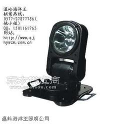 夜间依赖IW5510手摇式充电巡检工作灯 没电应急图片