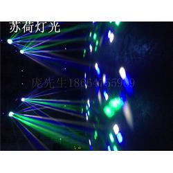 新款的led效果灯、苏荷灯光、绥化led效果灯图片