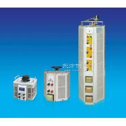 纯铜TDGC2-30KVA单相接触式交流调压器图片