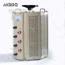 純銅TSGC2J-1.5KVA三相接觸式交流調壓器圖片
