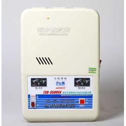 纯铜TSD-3500VA超低压壁挂式单相交流稳压器冰箱空调图片