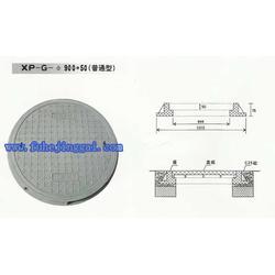 临朐鑫鹏(图),电力井盖水箅,高密电力井盖图片