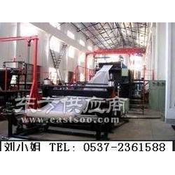 塑料窗纱网生产线 窗纱网设备厂家图片