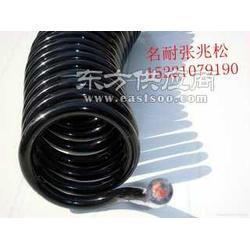 弹簧电缆螺旋电缆弹簧电缆螺旋电缆厂家图片
