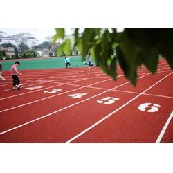 400m塑胶跑道造价,秦氏体育,塑胶跑道图片