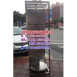 嘉鑫宝消防装备架,铁制战斗服架,广东战斗服架图片