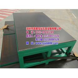 大朗模具工作台|嘉鑫宝钳工桌|模具工作台不锈钢图片