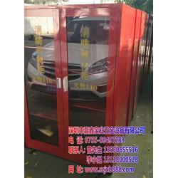 杭州消防柜|消防柜|嘉鑫宝消防工具柜(优质商家)图片