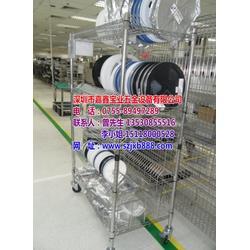 嘉鑫宝SMT贴片架(图)|SMT物料车|舟山物料车图片