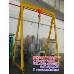 嘉鑫宝模具吊架(图)、2吨龙门架、新华龙门架图片