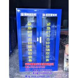 反恐器械柜,炮台反恐器械柜,嘉鑫宝工具箱(查看)图片