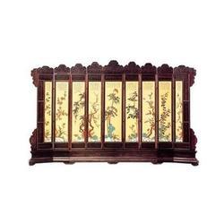 黄杨木雕屏风,翔云木雕(在线咨询),木雕屏风图片