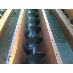 供应螺旋输送机|东汉(在线咨询)|河北螺旋输送机图片