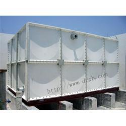 玻璃钢水箱 42T,新博科技(在线咨询),本溪市玻璃钢水箱图片