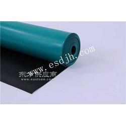 长久使用的防静电胶皮,绿色防静电胶皮图片