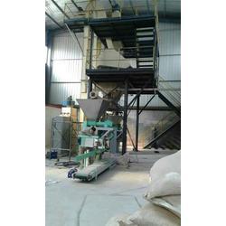 25kg粮食包装秤、自动粮食包装秤、哈尔滨粮食包装秤图片