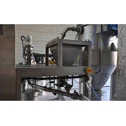 气流粉碎机、科磊机械设备、气流粉碎机供应商图片