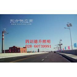 供应DSEN太阳能路灯生产厂家-太阳能路灯厂家图片