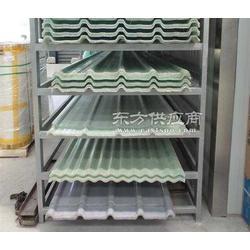 塑料地板耐酸碱采光板 采光板 一佳建材(查图片