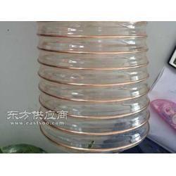 吸粮机专用钢丝管图片