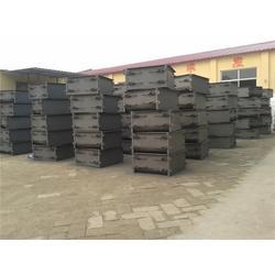 通達模具 水泥隔離墩鋼模具哪里好-上海水泥隔離墩鋼模具圖片