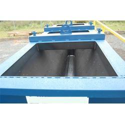 通达模具、水泥隔离墩钢模具、上海隔离墩钢模具图片