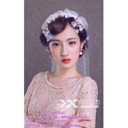 婚礼头纱,心洲饰品坚持高品质,头纱图片