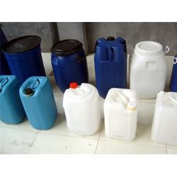 化工塑料桶_鲁源塑料制品_30L化工塑料桶产地图片