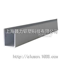 空气过滤器铝边框21铝型材厂家生产加工定做  挤压厂图片