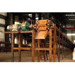 铝合金铸造机_铁合金及铝合金铸造机_华庆金属(优质商家)图片