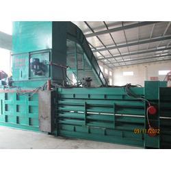 宁津晨阳机械、河北液压废纸打包机、液压废纸打包机图片