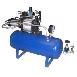 空气增压机,赛思特,空气放大器图片