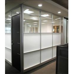 深圳下沙办公室做隔断墙,材料环保实在(查看)图片