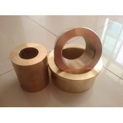 铜钨合金生产哪家好、铜川铜钨合金、福利铜材(在线咨询)图片