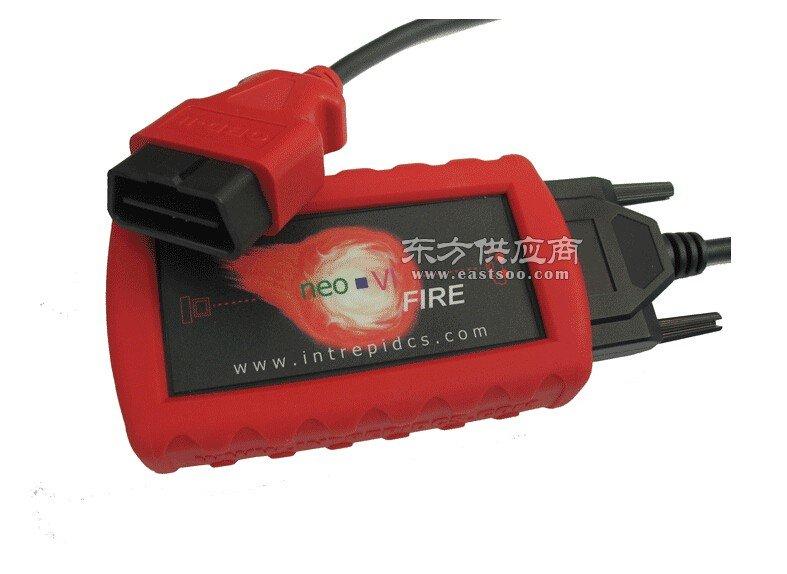 neoVI FIRE和RED  CAN/LIN总线转USB接口