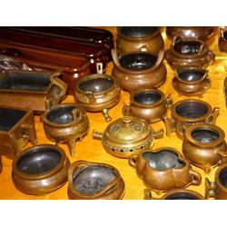 妙缘雕塑 铸铜香炉-定西铜香炉图片