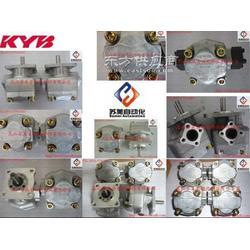 日本KYB齿轮泵KYB油泵KYB泵图片