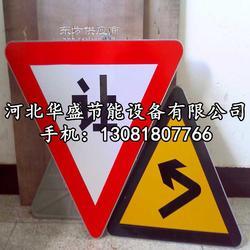 供应可定做警示牌 电力警示牌厂家玻璃钢标志牌图片