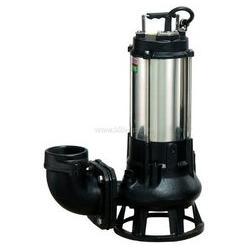 不锈钢排污泵原理|森澜泵业|不锈钢排污泵图片