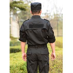 朗派特勤作训服定制、张家口赤城作训服、西城区作训服图片