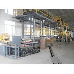 卓越机械制造,宿州防水机械,防水机械生产线图片