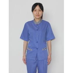 定做工作服厂家,雅姿莱北京服装公司,工作服图片