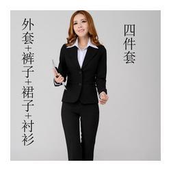 雅姿莱北京服装公司(图)、量体定做职业装、职业装图片
