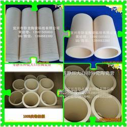 温控器用陶瓷件加工定制找卧龙陶瓷图片