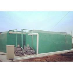 新尔环保(图),地理污水处理设备,湖南污水处理设备图片