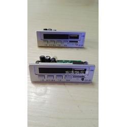 供应YLC-6823BMP3带数码管显示录音解码板图片