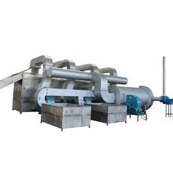 巴中辣椒烘干机-辣椒烘干机生产厂家-诸城利杰机械(优质商家)图片