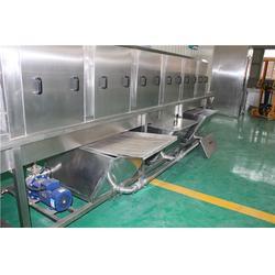 栈板清洗机供应商-诸城利杰机械(在线咨询)遵义栈板清洗机图片